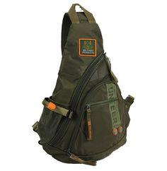 Military Sling Backpack
