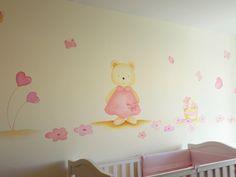 Mejores 126 imágenes de murales infantiles en Pinterest en 2018 ...