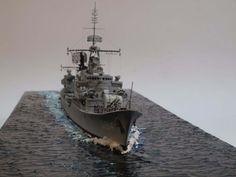1/350 HNLMS Limburg (Naval Models)