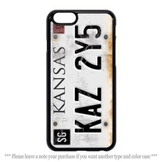 KAZ 2Y5 License Plate Cases iPhone 4 4s 5 5s 5c 6 6 plus Samsung Galaxy Case #UnbrandedGeneric