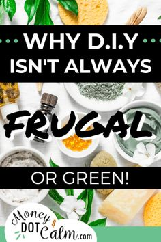 Let me start by saying that I LOVE DIY. No matter what I need around the house, whether its a cleaning product, decor, or skin care, there always seems to be an easy solution found… Frugal Living Tips, Frugal Tips, Other Recipes, New Recipes, Save My Money, Debt Free Living, Diy Cans, Create A Budget, Budgeting Money