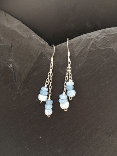 True Blue by Shine On on Etsy
