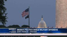 JUST IN: Obama's Politics Shield Military Offensive - http://nnn.is/1CdqVf0