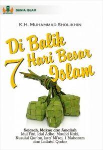 Di Balik 7 Hari Besar Islam