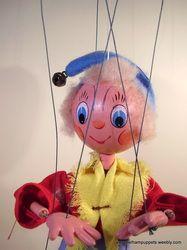 SHOP Enid Blyton Characters - The Vintage Pelham Puppet Shop £14