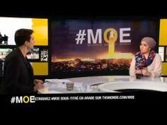 #MOE : Émission du Dimanche 16 Janvier 2014.  (R)évolution XX Féminisme et islam sont-ils conciliables ?