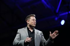 Tesla Motors boss Elon Musk says his companies don't need an estimated $4.9 billion in government support they receive, but justified the aid in the cause of creating clean energy.