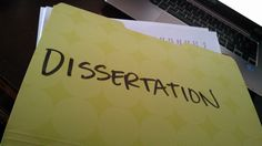 Are worried because of your dissertation? Is the submission date too close and you haven't written a single word? Do you think that moving mountains is easier than finding authentic citations? If it is so, leave this to professional academic writers. Click on this link to see how I helped many disappointed students like you and how they praised my writing services.
