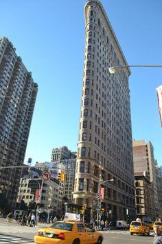 New York, New York on missuscee.com