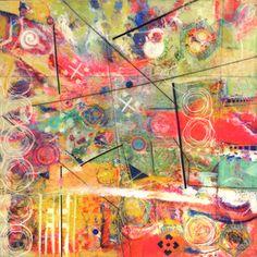 2nd 2016 ArtSlant Prize Showcase Winner.   In a Private Collection thru Transformer Gallery, Washington, DC.