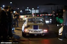 Porsche 911 - Larry_Chen_Speedhunters_ace_cafe_porsche_night-32