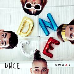 DNCE | I promise that there are more songs than just Cake by the Ocean!