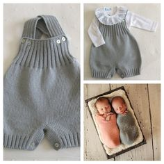 Baby Knitting - Canım Anne - My Website 2020 Baby Cardigan, Baby Pullover, Cool Baby Clothes, Knitted Baby Clothes, Baby Overalls, Baby Pants, Knitting Patterns Boys, Baby Patterns, Baby Outfits