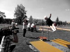 86-Year-Old Johanna Quaas can do an arm lever, your argument is invalid.
