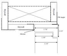 Interior Doors - Frameless Doors - Modern Interior Doors - Canada's Source for European Doors Invisible Doors, Door Jamb, Unique Doors, Panel Doors, Canada, Interior Design, Wall, Modern, Cupboards