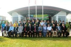 Agri students from 8 Asian nations learn to share and collaborate at UPM confere