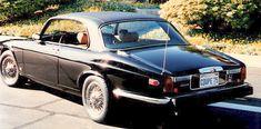1975 Jaguar XJ6 Coupe