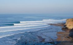 Ericeira is a traditional fishing village and Portugal's surfing Mecca, internationally renowned as one of the best surfing spots in Europe and the second surfing world reserve in the world.