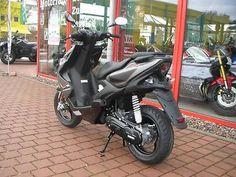 Yamaha Aerox R **Sonderpreis - 0% Finanzierung** als Mofa/Mokick/Moped in Suhl