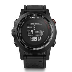 Garmin fēnix® 2 GPS Watch