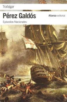 Benito Pérez Galdós - Trafalgar