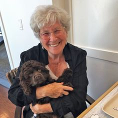 Carp Commons Retirement Village celebrated International Dog Day by having our staff bring their precious pups in. They got lots of love and cuddles from the Residents! 😄 #vervecares #community #dogday #goodtimes #puppies International Dog Day, Senior Living, Cuddles, Carp, Ottawa, Dog Days, Good Times, Retirement, Community