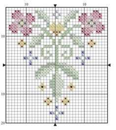 This unique cross stitch samplers is definitely a very inspirational and superb idea Celtic Cross Stitch, Cross Stitch Tree, Mini Cross Stitch, Cross Stitch Heart, Cross Stitch Cards, Cross Stitch Samplers, Cross Stitch Flowers, Cross Stitching, Cross Stitch Embroidery