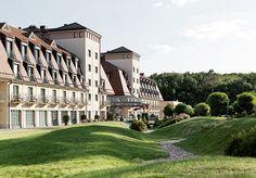 Traumhaftes Refugium direkt am Scharmützelsee mit erstklassigem Spa und 5-Sterne-Superior-Golfanlage – inkl. Halbpension