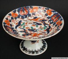 Japan 20. Jh. Fußschale - A Japanese Arita Porcelain Tazza - Giapponese Japonais