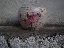 Nádoby - Kvetináč - 4212316_