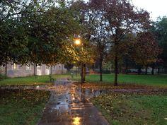 #park #autumn #nature #brescia