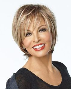 ON THE TOWN by Raquel Welch - sexy and strong - a great style for young and mature at wowhair.ca - Love it - lace front wowhair.ca