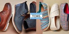 toms shoes - Google Search Sperrys, Espadrilles, Toms, Flats, Google Search, Sneakers, Fashion, Espadrilles Outfit, Loafers & Slip Ons