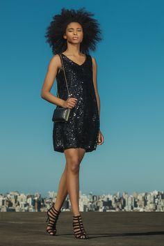 #gverri #gverristore  #dress #vestido #/paetê #verão14 #moda #fashion