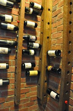 Tuscan Wine Closet - - wine cellar - minneapolis - by Vetrina Del Vino Wine Cellar Design, Diy For Men, Wine Storage, Basement Remodeling, Basement Ideas, Basement Closet, Walkout Basement, Basement Bedrooms, Garage Ideas