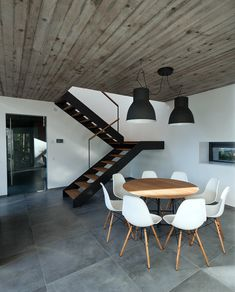 Galeria - Casa para o Blues / Studija Archispektras - 8