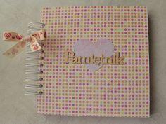 PamiętnikoweLOWE! / children diary, memory book