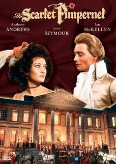 The Scarlet Pimpernel (TV Movie 1982)