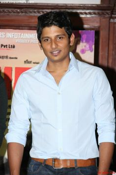 Hero Jiiva speaks about Yaan Movie at Press Meet
