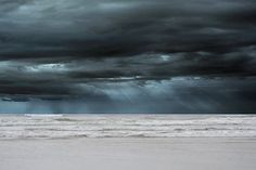 Ocean Storm Photography Print 11x14 Fine Art Oregon Cannon Beach Pacific Northwest Gray Spring Landscape Photography Print. on Etsy, $40.00