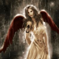 Angel, Animated Angels, Animated Graphics, Keefers photo FariesFantasyArt0914017.gif