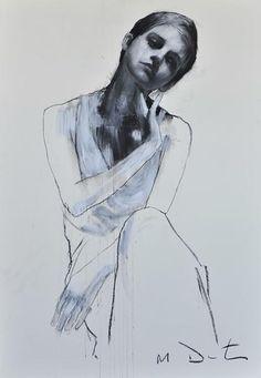 Mark Demsteader (UK: 1963) - Emma 2011