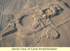 Peru. The Norte Chico civilization consisted of about thirty major population centers. The oldest center, dating from about 9,210 B.C. only provides some indication of human settlement in the early Archaic era. But by 3,200 B.C, human settlement and communal construction are readily apparent.