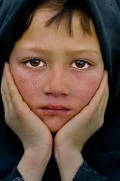 Such Sad Eyes - Afghanistan