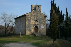 Chiesa di Santa Maria a Portella frazione di Venarotta