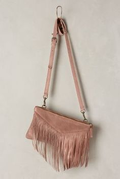 Liebeskind Fringed Cara Bag  anthrofave Spring Bags, Handbag Accessories,  Crochet Accessories, Fashion 21f03c043f