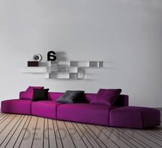 #sofa #furniture #interior #design  модульный диван Pianca Insieme, Insieme_60