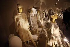 Valentino: Master of Couture, a celebration of the life and the work of Valentino Clemente Ludovico Garavani.