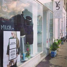 Y5 VIENNA | SHOWROOM FOR FAIR FASHION Vienna, Showroom, Fashion, Moda, Fasion, Fashion Showroom, Trendy Fashion, La Mode