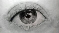 Eye :) by ivanjez.deviantart.com on @DeviantArt